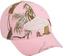 Outdoor Cap Mid Profile Hat Muddy Girl Camo