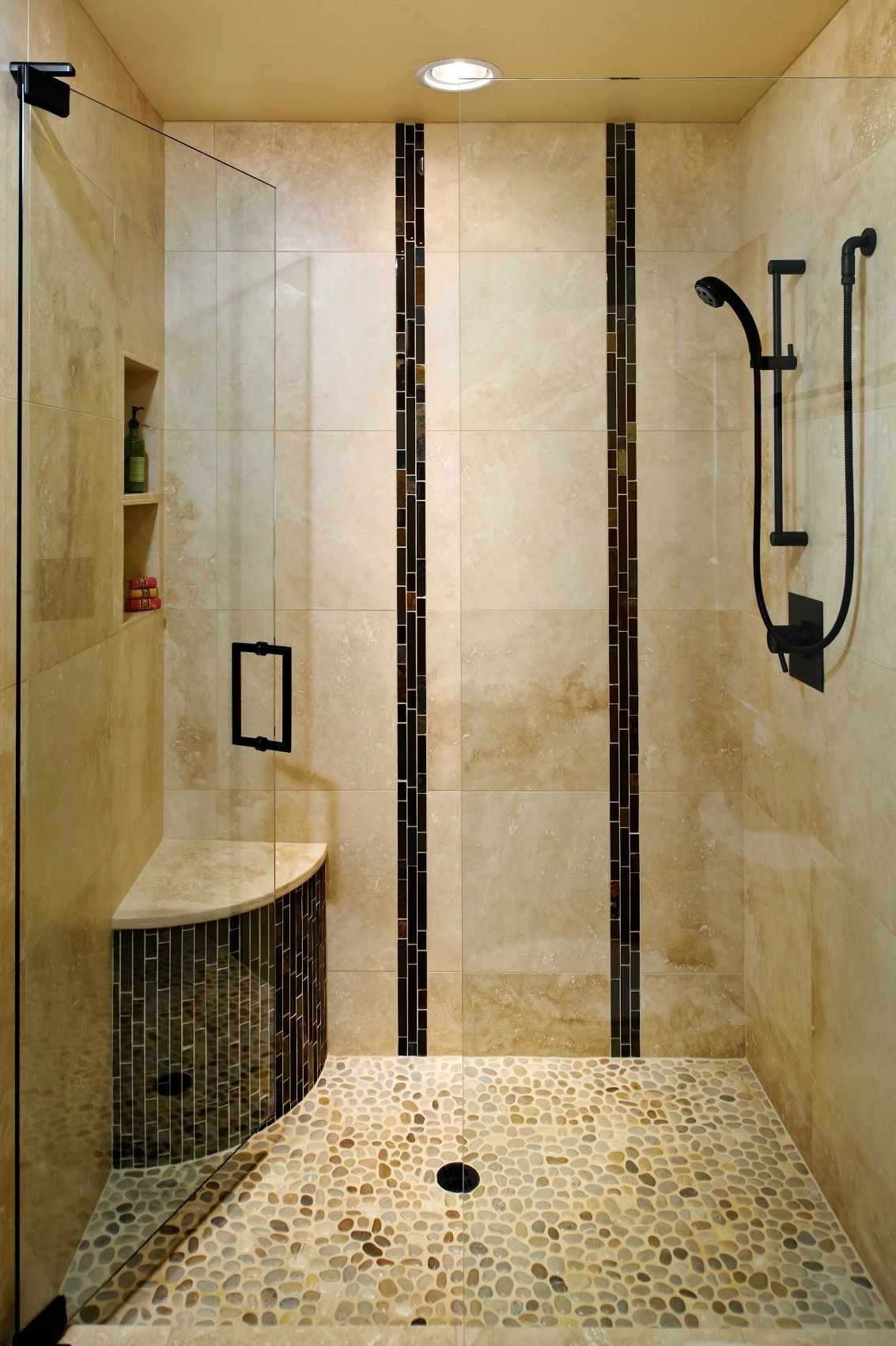 Small Bathroom Design Ideas With Shower Part - 25: Bathroom Bathroom Remodeling Ideas To Remodel A Small Bathroom For Mobile  Home Kitchen Remodel Ideas Mobile Home Kitchen Remodel Ideas