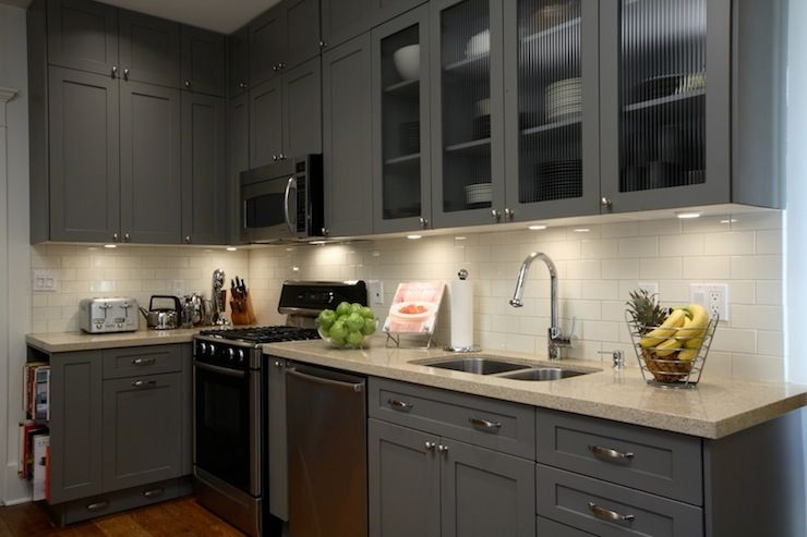 kitchen cabinets gray color benjamin amp amherst gray comparable paint 20455
