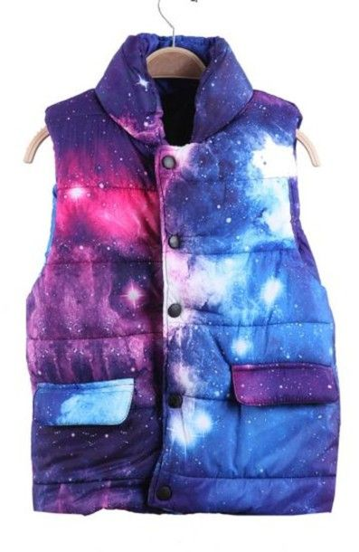 jacket galaxy blue pink purple white galaxy print galaxy sweater ...