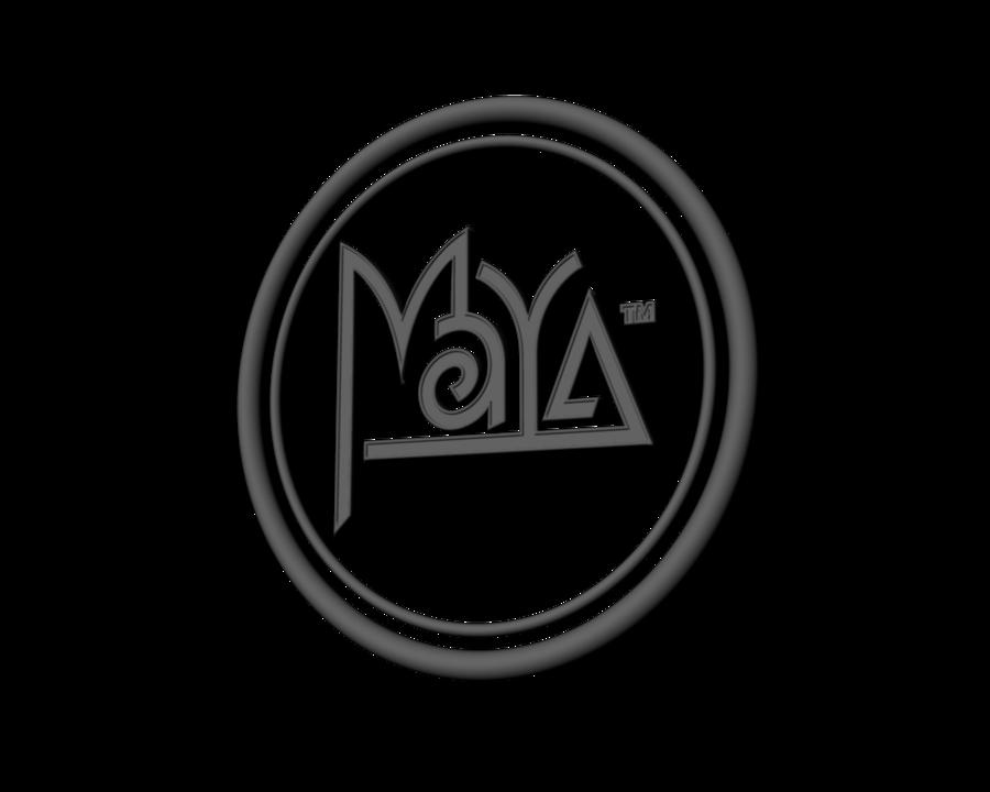 Maya Logo V01 By Fluffgar On Deviantart Maya Design Logos Maya