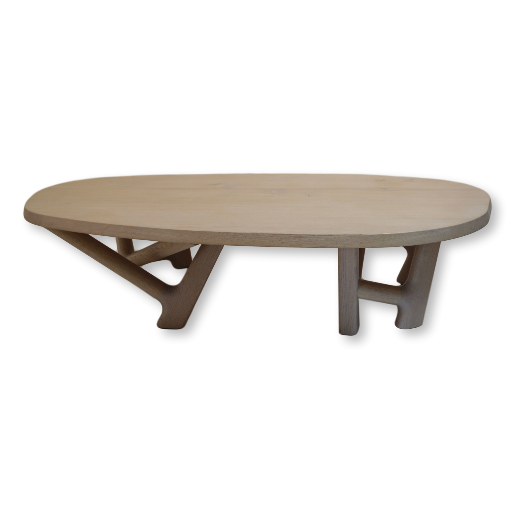 Christophe Delcourt Oba Coffee Table Coffee Table Wood Coffee Table Table [ 2048 x 2048 Pixel ]