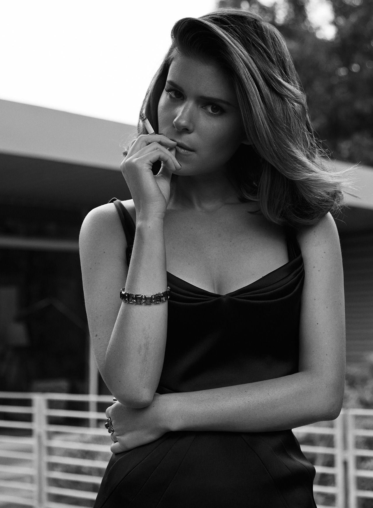 Kate Mara Smoking Absolutely Disappointing She Might Engage In