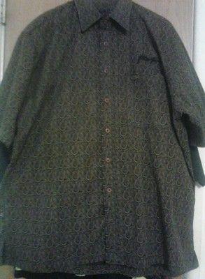 Mens phat Farm short sleeve shirt Size medium $32.50