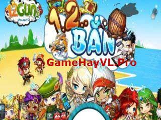 Game 12guns , Tai game 12guns online phien ban moi nhat cho dtdd