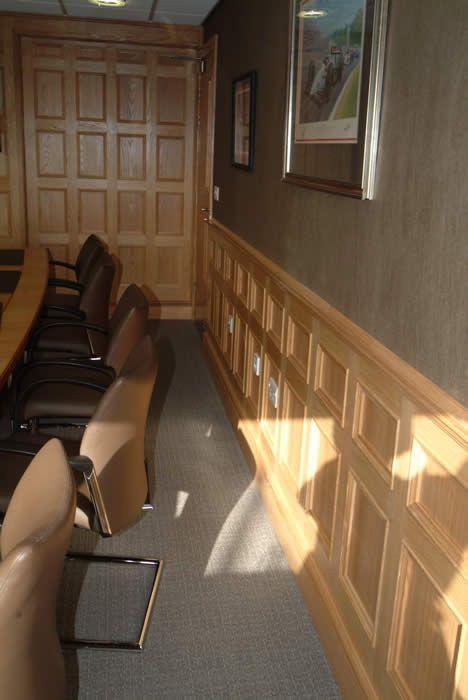Wood Paneled Smoky Room: Study Room Ideas Wood Wall Panelling Ideas Wooden Wall