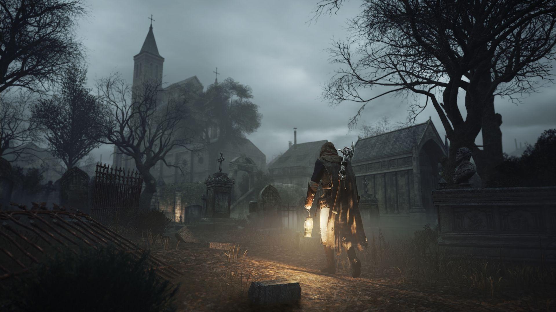 Assassin S Creed Unity Dead Kings Dlc Screenshots And Concept Art