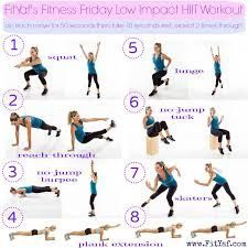 heisman exercise  google search  hiit workout low