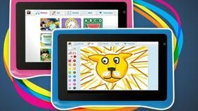 FunTab Kids' Tablets Provide Safe Online Experience