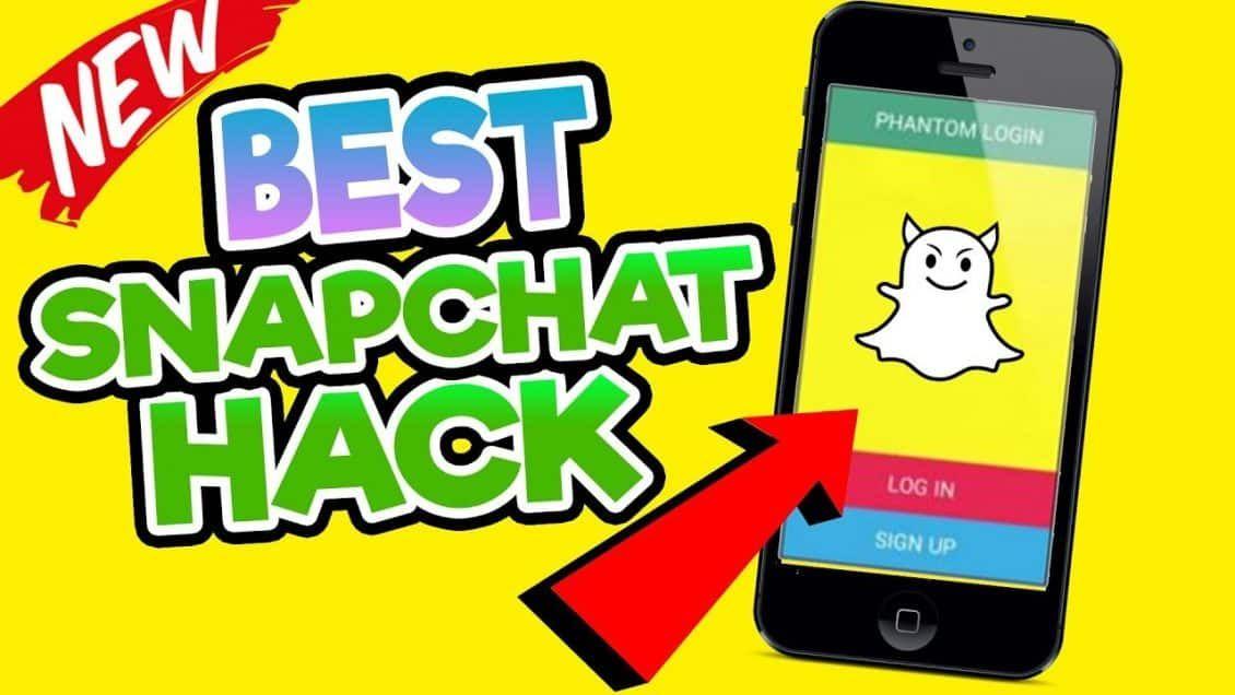 كيفية هكر واختراق حساب Snapchat لشخص ما كيفية حماية حسابك في 2020 Snapchat Hacks Snapchat Account Snapchat Marketing