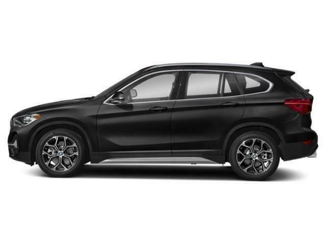 2020 Bmw X1 Xdrive28i Sports Activity Vehicle 2020 Bmw X1