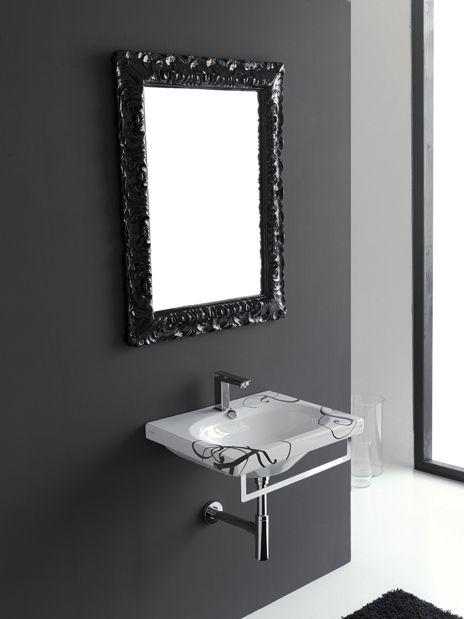 Blend design meneghello paolelli associati bagno for Appartamenti decor