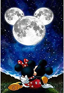 Amazon Com Diamond Dotz Kits For Adults Mickey Mouse Wallpaper Iphone Wallpaper Iphone Disney Mickey Mouse Wallpaper