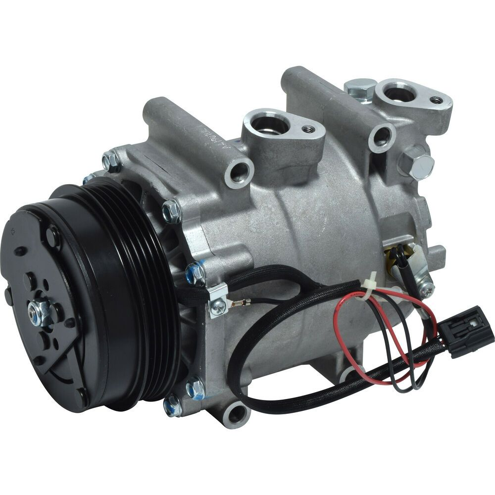 New Auto Ac Compressor With Clutch Parts For 2011 2015 Honda Cr Z