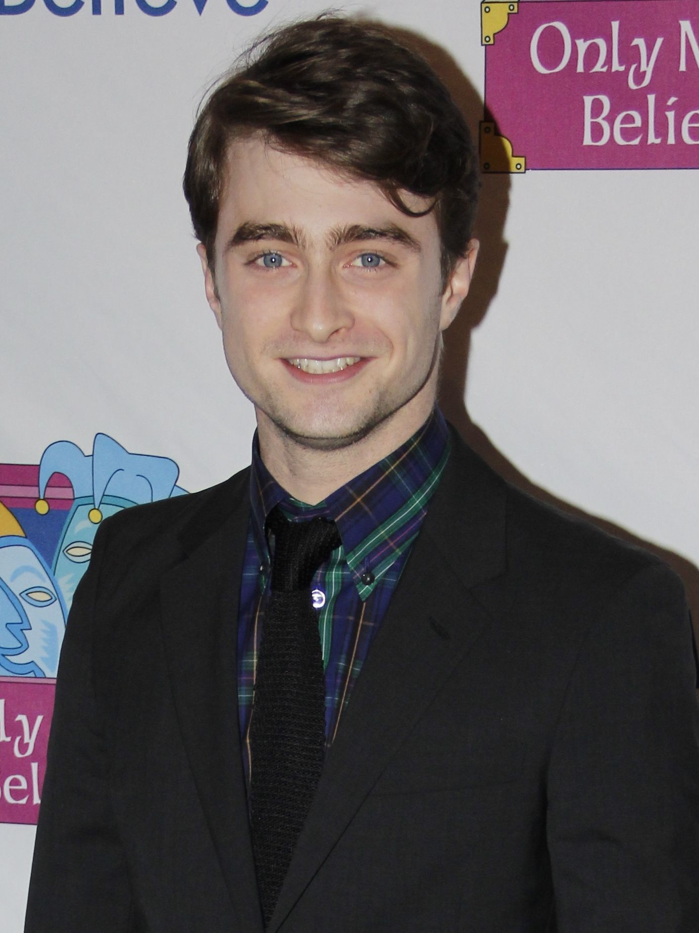 Picture about daniel jacob radcliffe all about man and male - Daniel Radcliffe