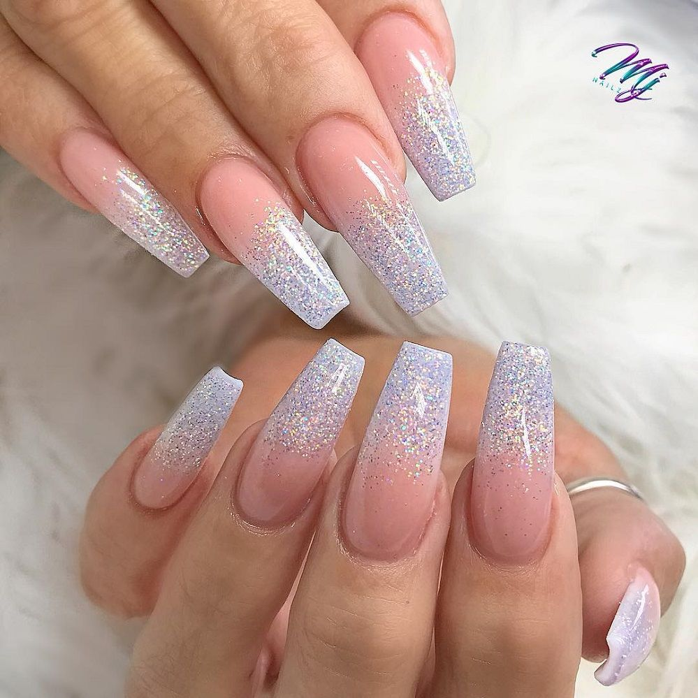 Gorgeous nail art design ideas - nail art design #nail #nailart