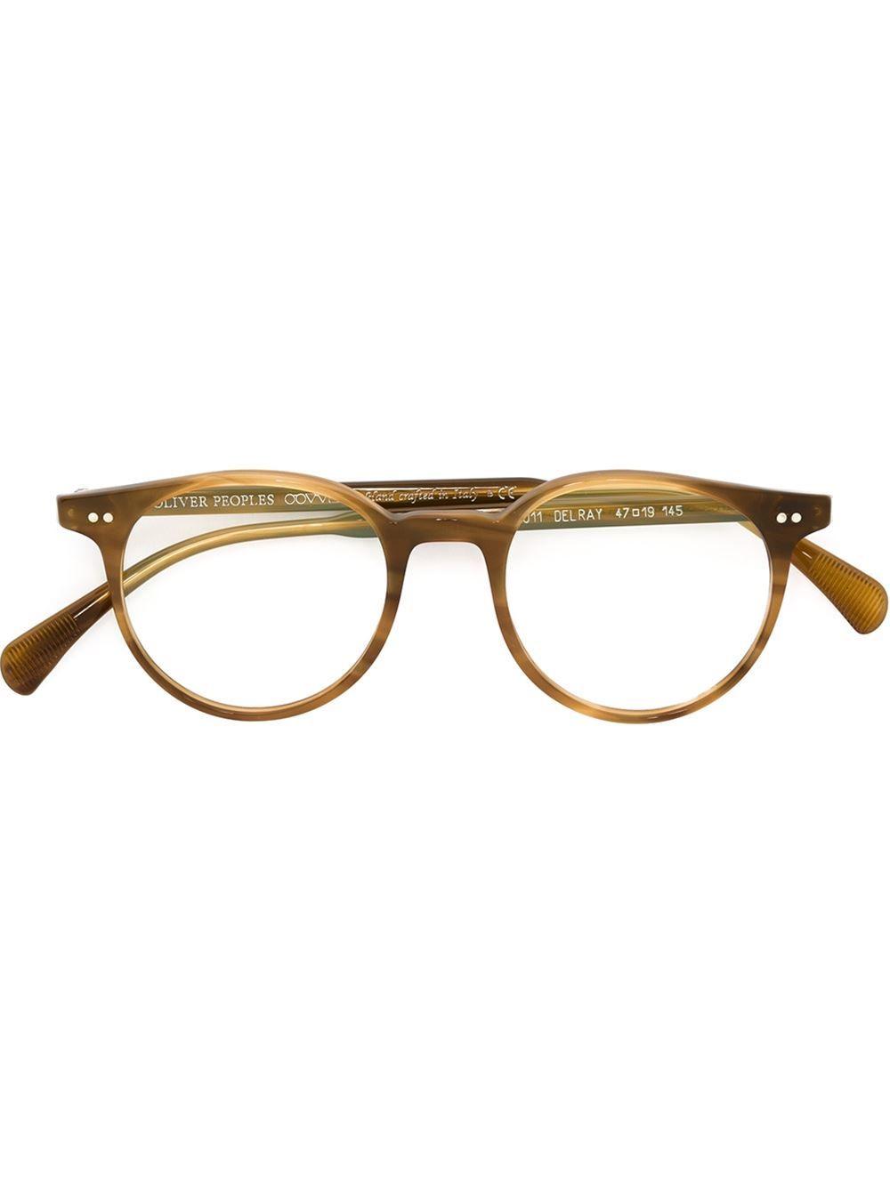 00272de638 Oliver peoples lunettes de vue delray raintree homme accessoires ,oliver  peoples op 523 gothic rose