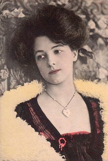 Olive May. Twice married into the peerage 1913 - Married Lord Victor Paget, brother of the Marquis of Anglesey (divorced 1921). 1922 - Married Henry Charles Ponsonby Moore, 10th Earl of Drogheda.