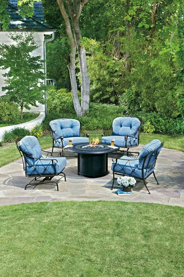Hilton Head Patio Furniture
