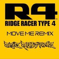 Ridge Racer 4 Move Me Hip Hop Remix by Blue Rhythmz on SoundCloud