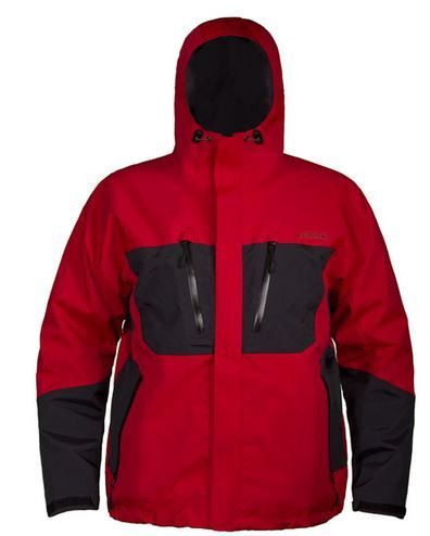 Grundens GAGE Burning Daylight Hooded Jackets