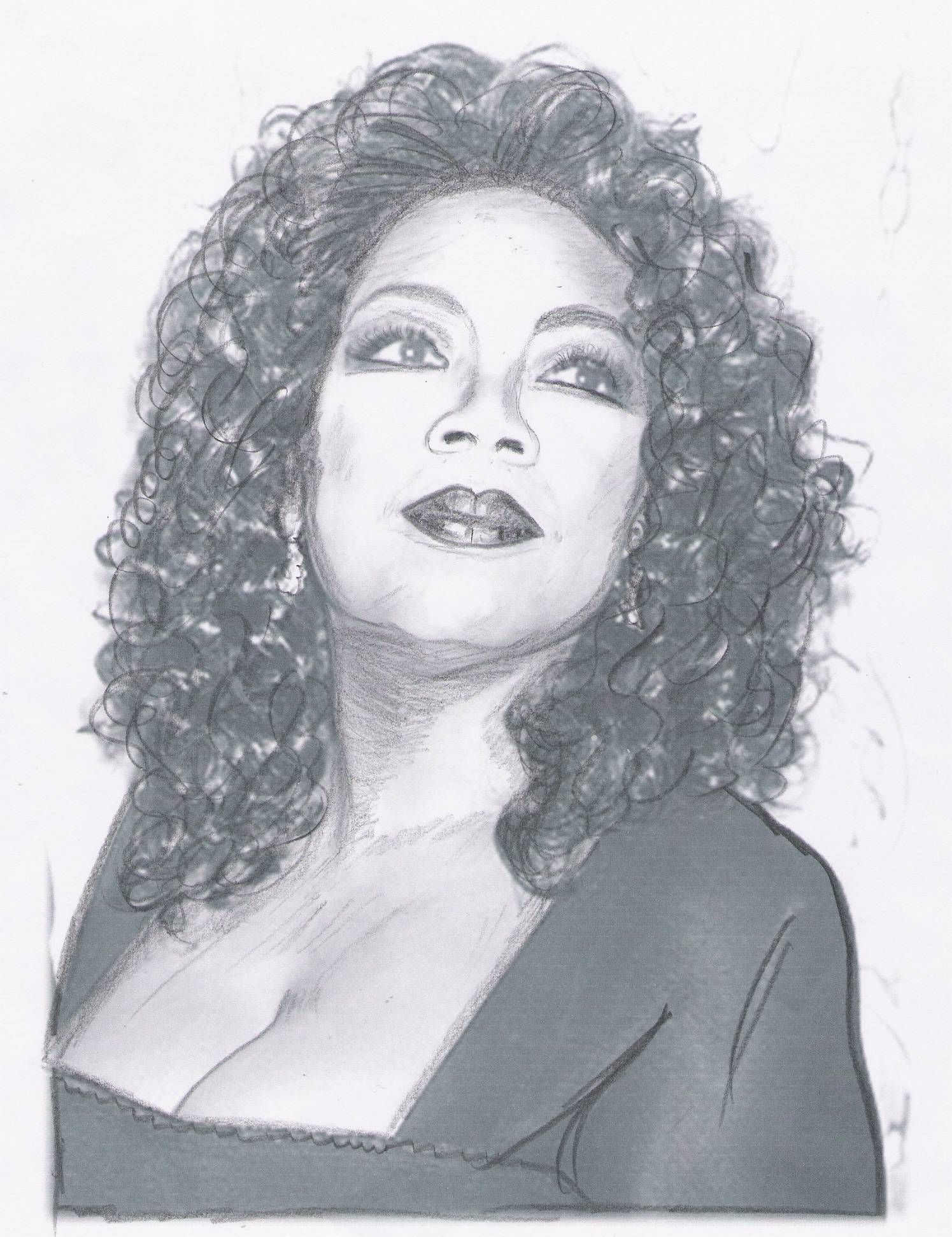 oprah winfrey my drawing oprah winfrey art and oprah oprah winfrey