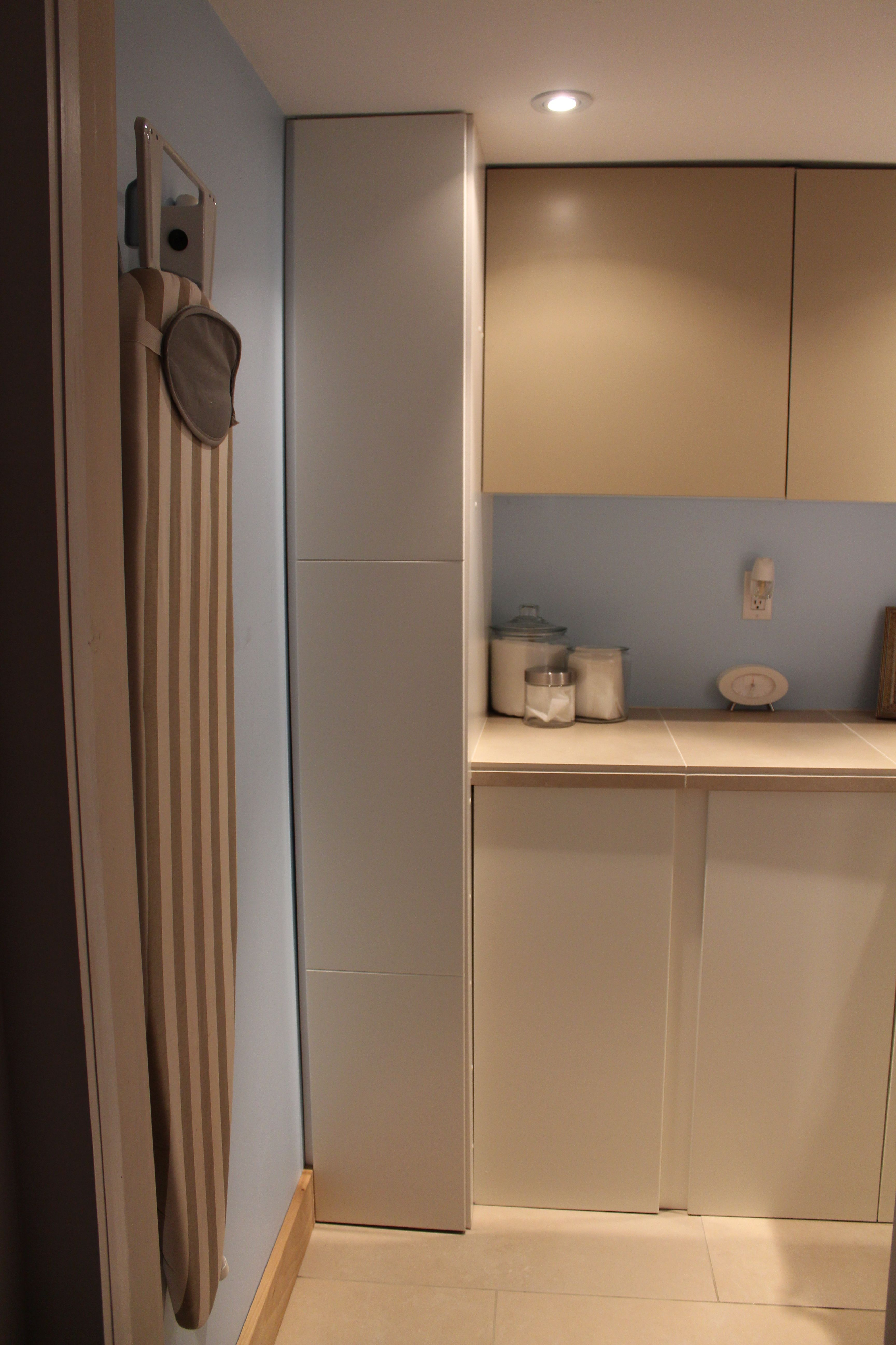 basement cabinets ideas. Basement Laundry Room Cabinet Design To Hide Toilet Pipe Cabinets Ideas