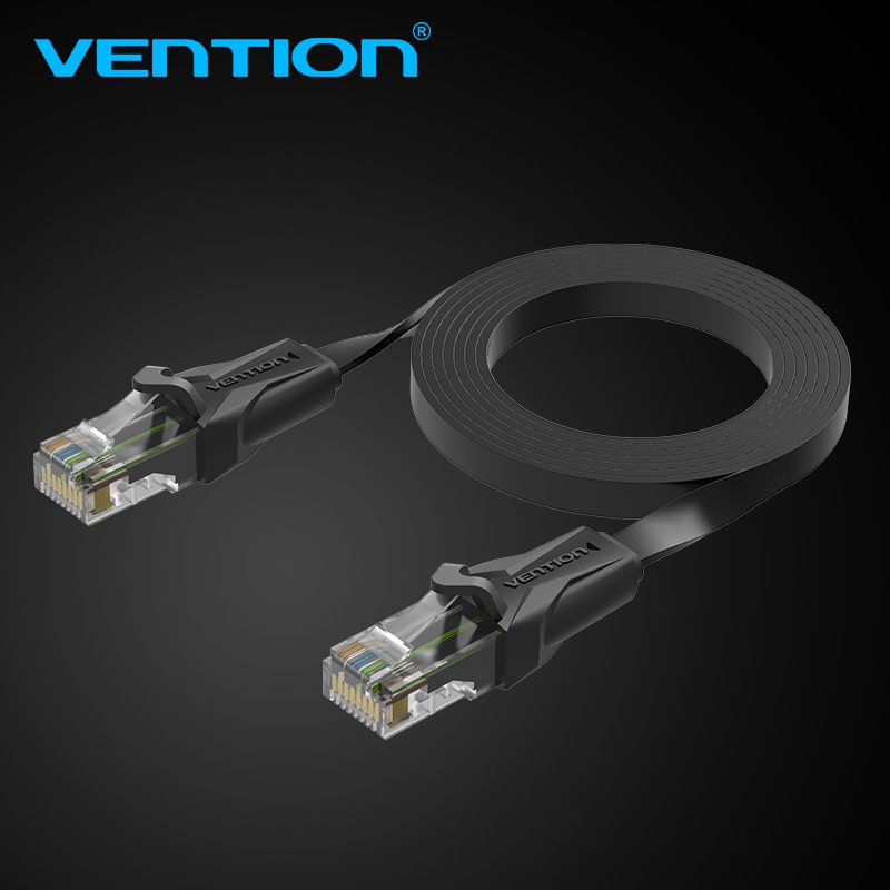 Ethernet Cat6E Network Cable Patch Cord For PC TV Router TV box 1m To 5m