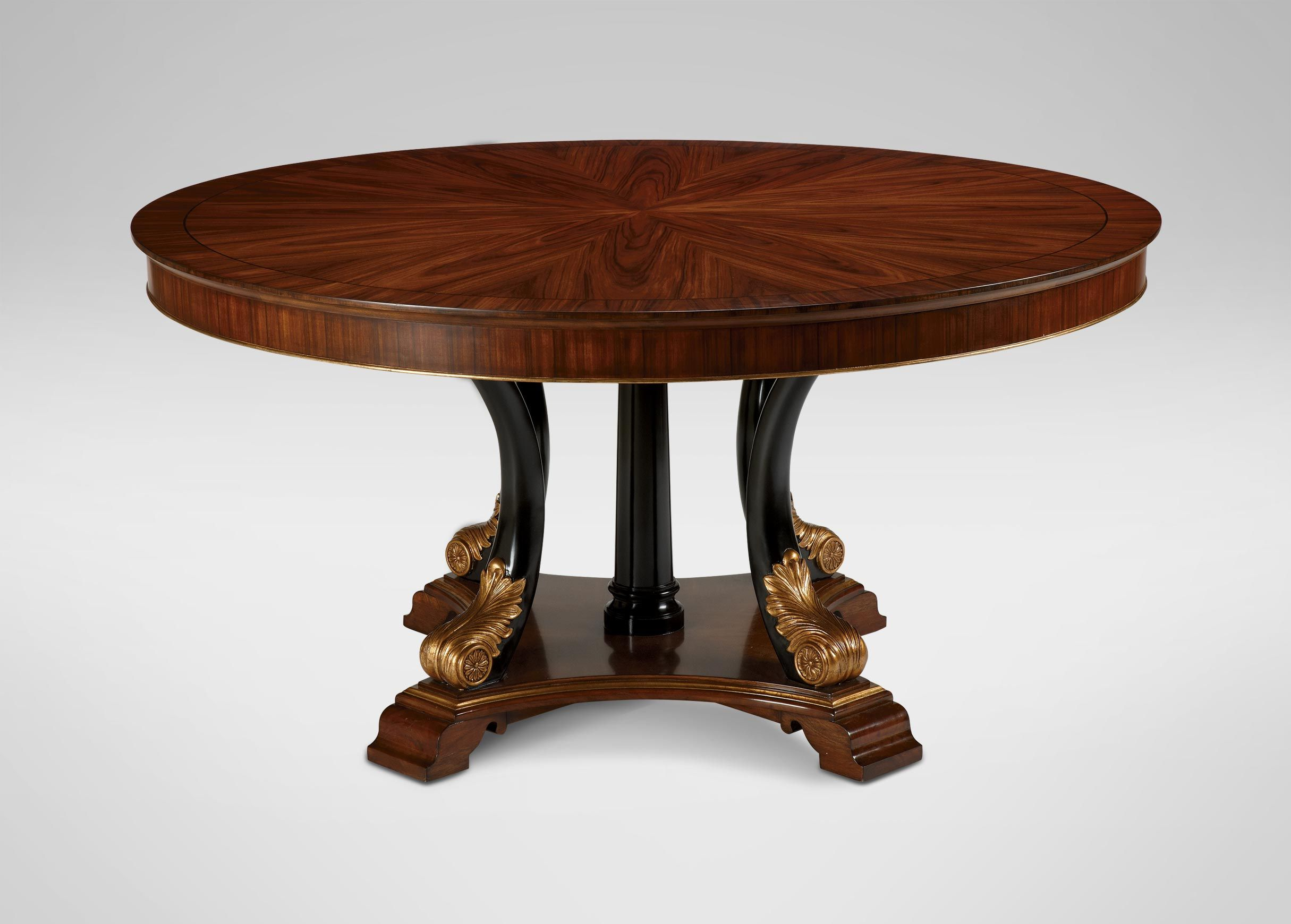 Annandale Dining Table Dining Tables