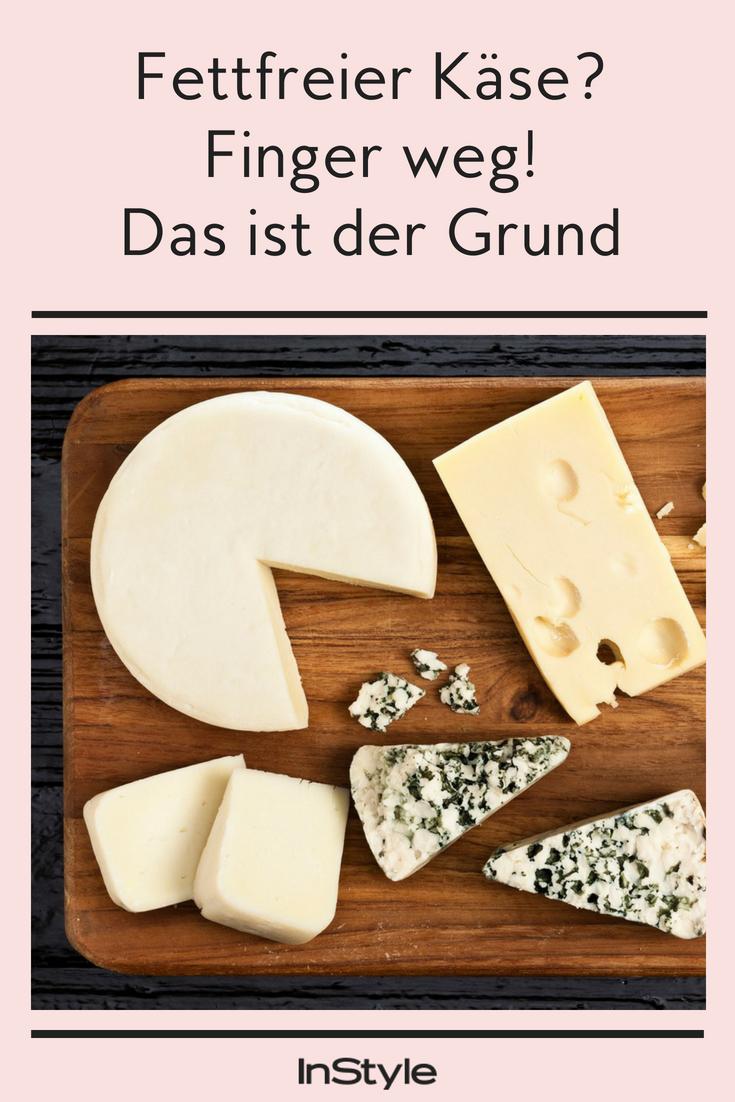 Ist Käse Ungesund