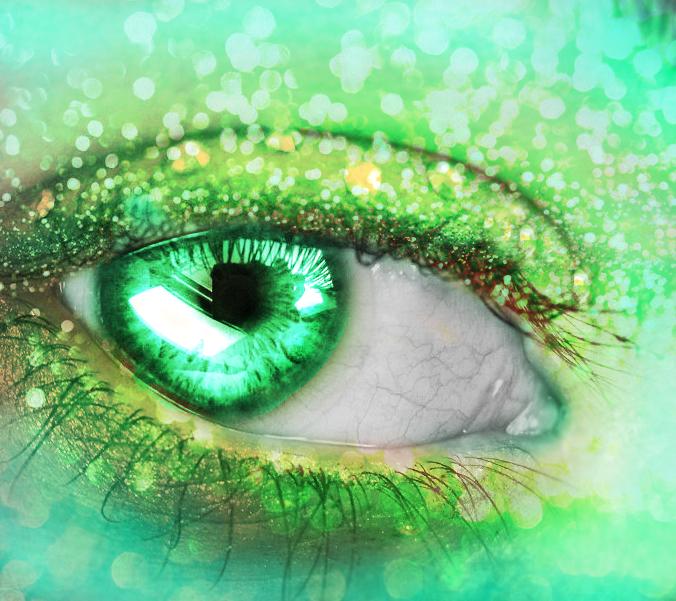 Green Eye Png 676 601 Earth Goddess Green Eyes Cool Eyes