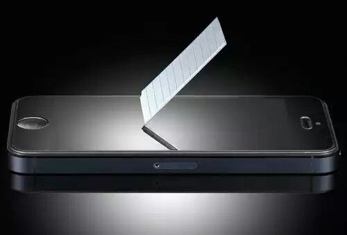 Protectores en vidrio templado para iPhone5 y Samsung S4. Solo $ 14.000 3214878440