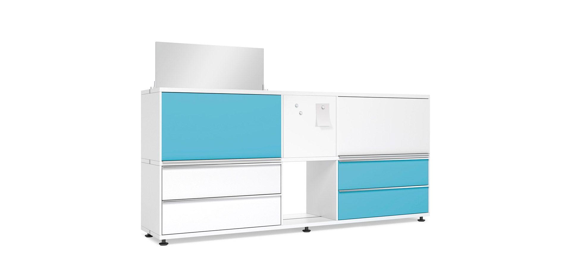 Sedus - Einer der europaweit führenden Hersteller von hochwertigen Büromöbeln