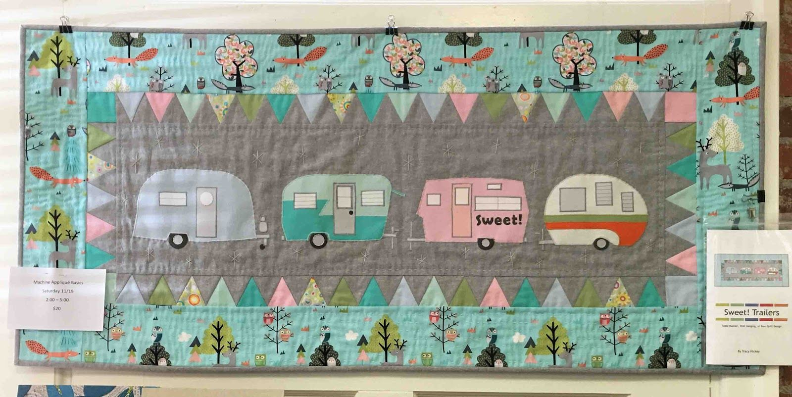 ❤ =^..^= ❤ Cat Patches | What a find on a quilt shop wall! | Q T ... : 200 quilt shops - Adamdwight.com