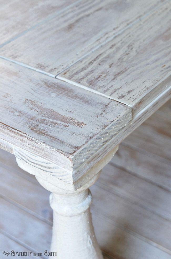 meubles vintage diy 3 techniques faciles pour patiner le bois meuble vintage meubles et diy. Black Bedroom Furniture Sets. Home Design Ideas