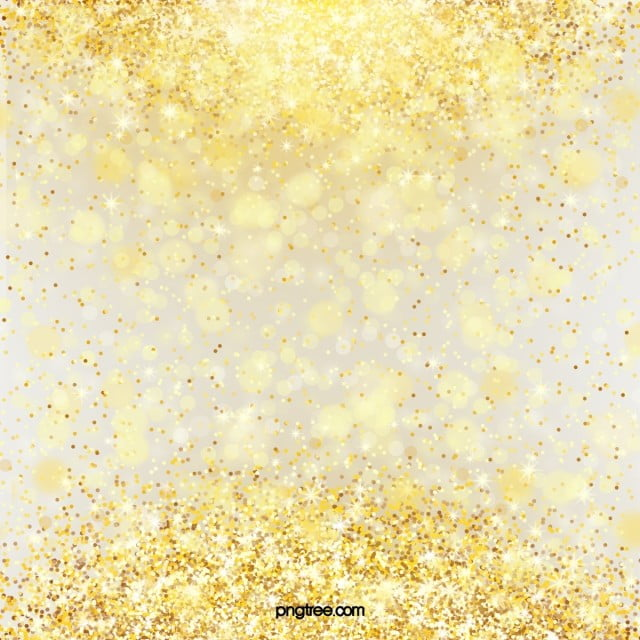 Golden Luxury Glitter Gold Powder Light Effect Border Golden Sparkling Crystal Gold Powder Png Transparent Clipart Image And Psd File For Free Download Gold Powder Light Effect Gold Glitter