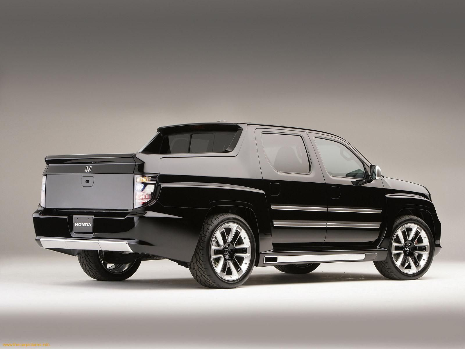 en truck drive bed first honda ridgeline review news rear