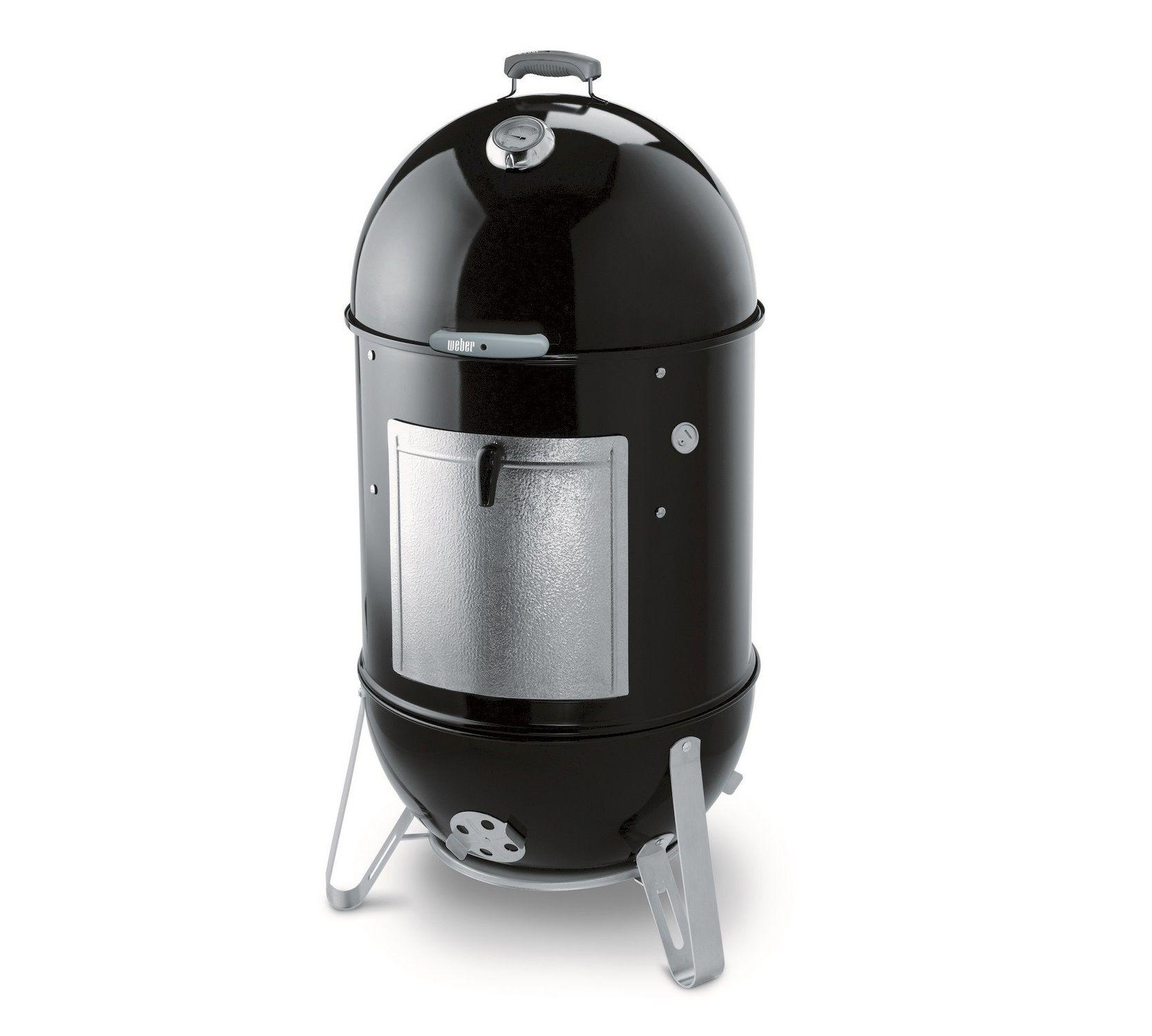 Rukykla Mountain Cooker 57 Cm Griliai Lt Charcoal Smoker Weber Smokey Mountain Cooker Grill Smoker