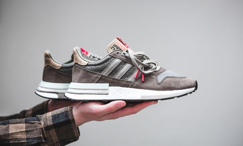 ᐅ adidas Consortium ZX500 RM – Simple Brown | Adidas