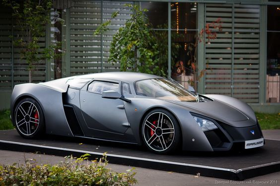 Marussia B Cars Design And Concepts Best Of New Cars Awesome - Awesome new cars