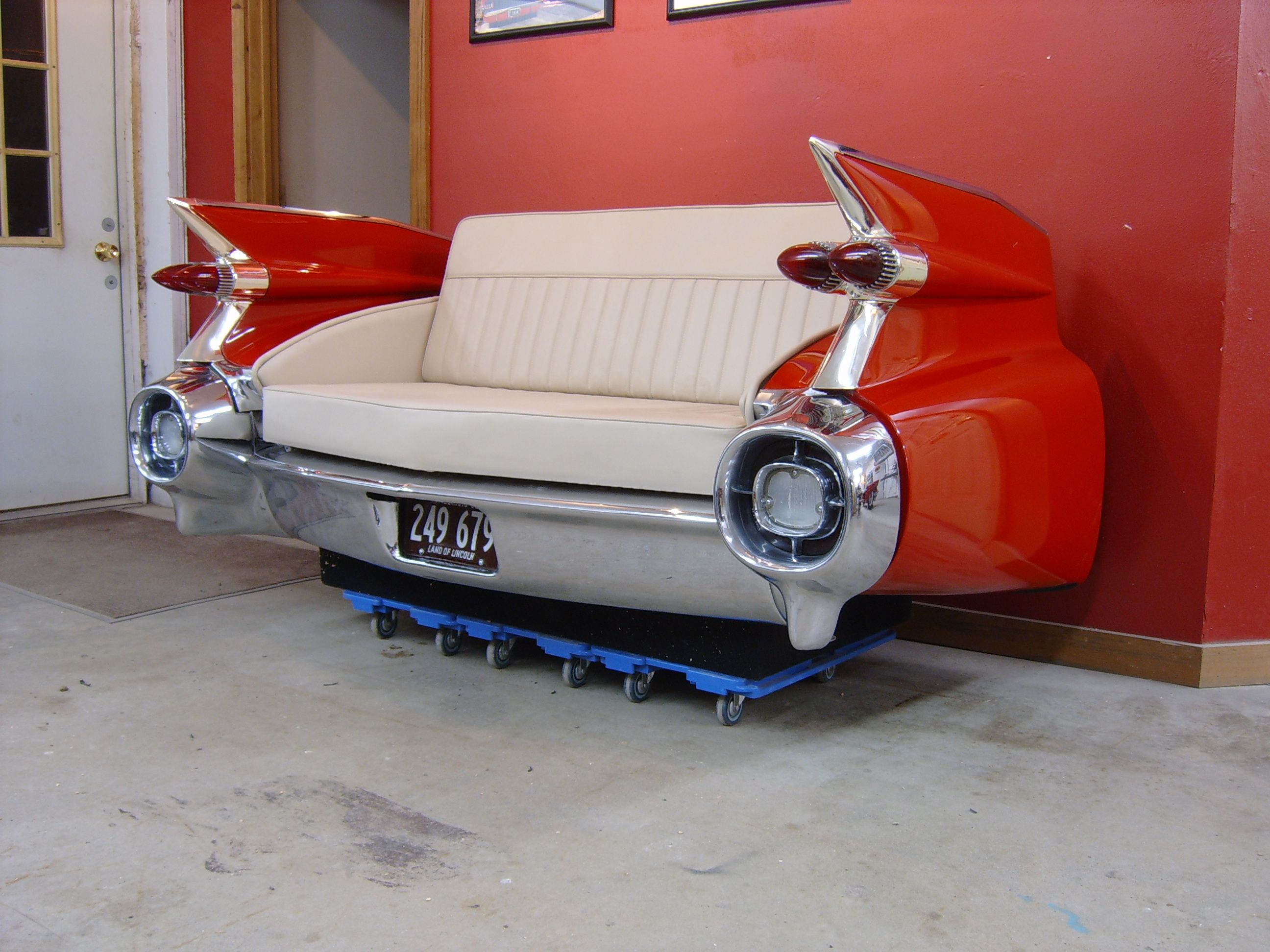 Beautiful Some Pictures Of Couch Design That Really Awesome At Your Living Room: New  Retro Cars Couch Restored Classic Car Furniture And Decor Awesome Design
