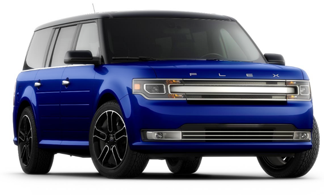 2018 Ford Flex Release Date Uk Fords Redesign Pinterest Ford