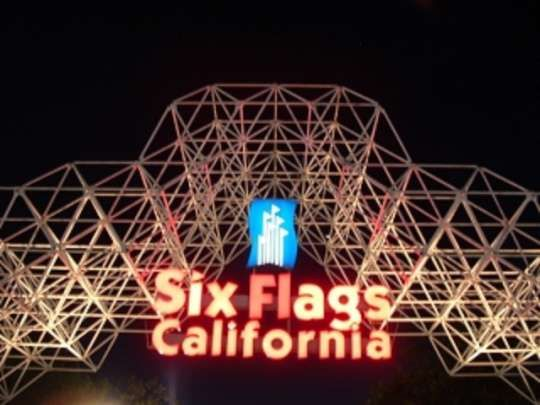 Six Flags Fun Places To Go Six Flags Trip Planning