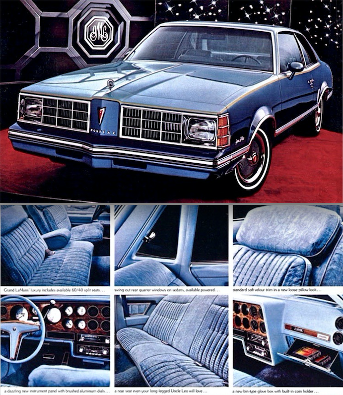 Pin On 1970s American Coupes