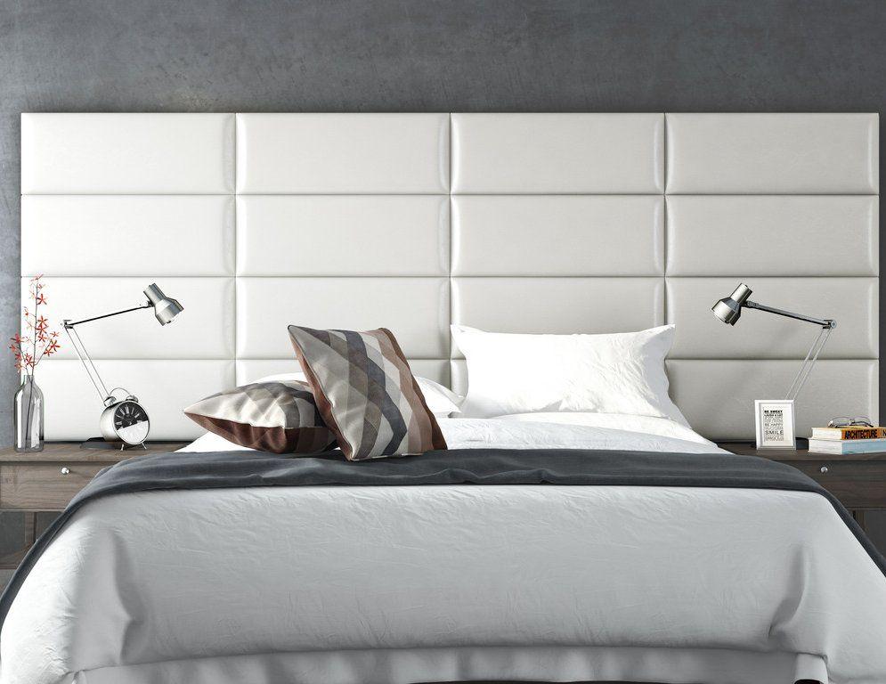 Bernardsville Upholstered Headboard Panels Upholstered Walls Upholstered Wall Panels Furniture