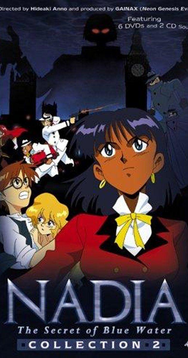 Pin su Anime TV Series The Best
