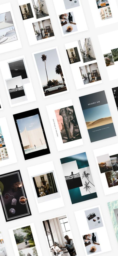 Unfold Create Stories on the App Store Fondos nuevos