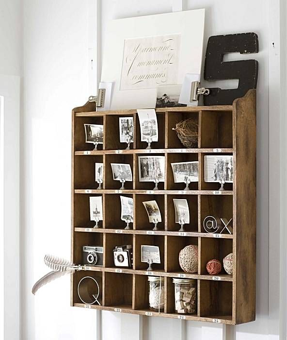 Pottery Barn Cubby Organizer Had To Have It Hy Camper