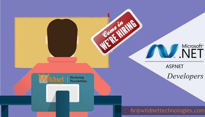 We are hiring for SeniorNET Developer Eligibility- - Experience - net developer resume
