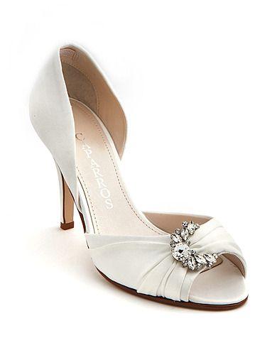 Dior Embellished Pumps Embellished Pumps Shoes Caparros Shoes